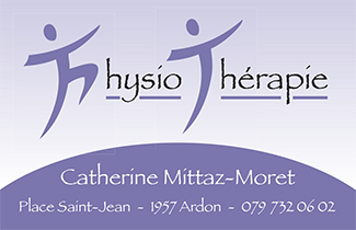Physiothérapie Catherine Mittaz-Moret