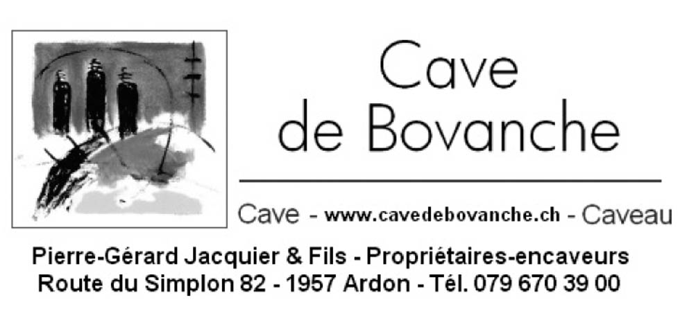 Cave Bovanche